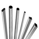 Трубы хромированные стальные