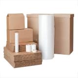 Тара и упаковка